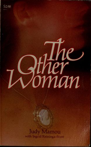 The other woman by Judy Mamou