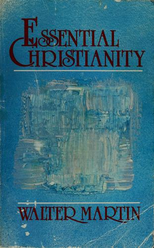 Essential Christianity