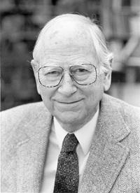 Photo of Robert Alan Dahl