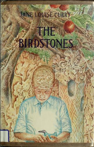 The birdstones by Jane Louise Curry
