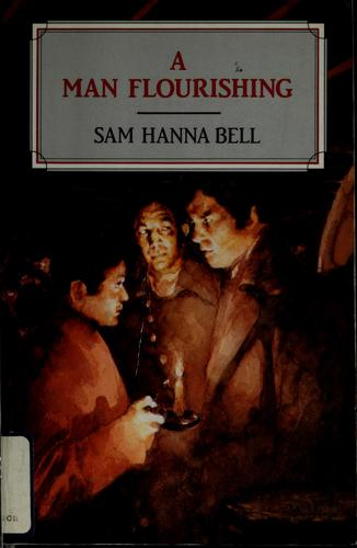 A man flourishing by Sam Hanna Bell
