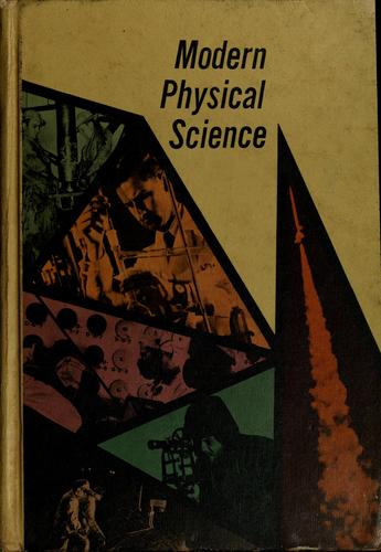 Modern physical science by William O. Brooks