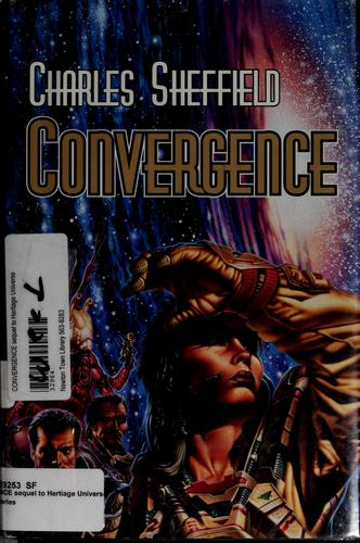 Convergence by Charles Sheffield