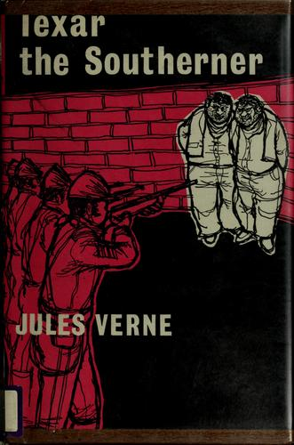 North against South; a tale of the American Civil War by Jules Verne
