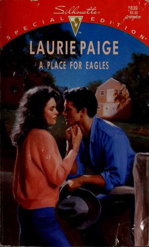A place for eagles by Laurie Paige