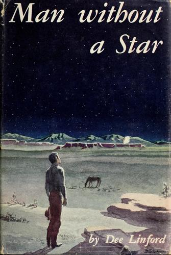 Man without a star by Dee Linford