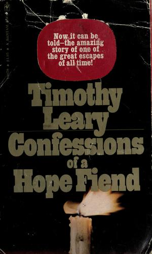Confessions of a hope fiend by