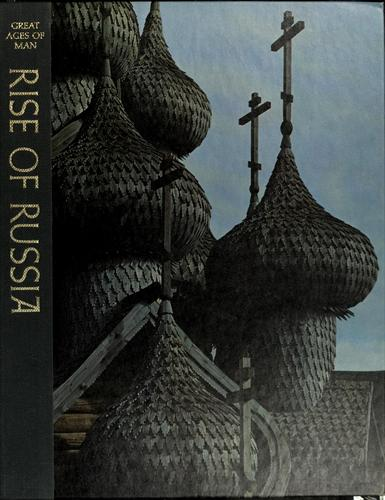 Rise of Russia by Wallace, Robert