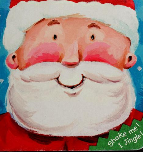 Jingle Santa by Kim Ostrow