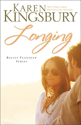 Image 0 of Longing (Bailey Flanigan, Book 3)