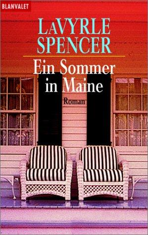 Ein Sommer In Maine by LaVyrle Spencer
