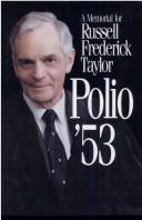 A memorial for Russell Frederick Taylor by R. F. Taylor