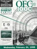 OFC '99 IOOC by Conference on Optical Fiber Communication (1999 San Diego, California)
