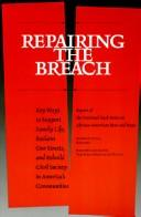 Repairing the breach