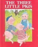 Three Little Pigs by Grace