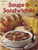 Soups & sandwiches by Sue Deeming