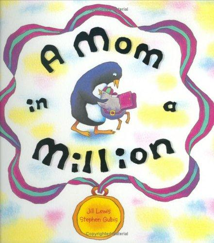 A Mom in a Million by Jill Lewis