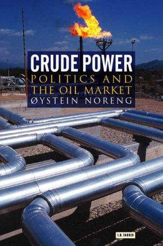 Crude Power by Oystein Noreng