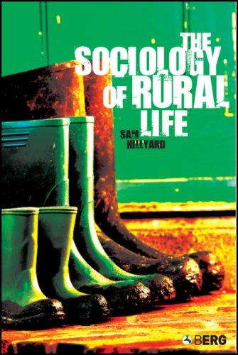 The Sociology of Rural Life by Samantha Hillyard