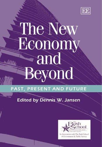 The New Economy And Beyond by Dennis W. Jansen