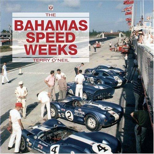 The Bahamas Speed Weeks by Terry O'Neil