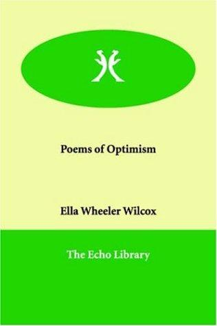 Poems of Optimism
