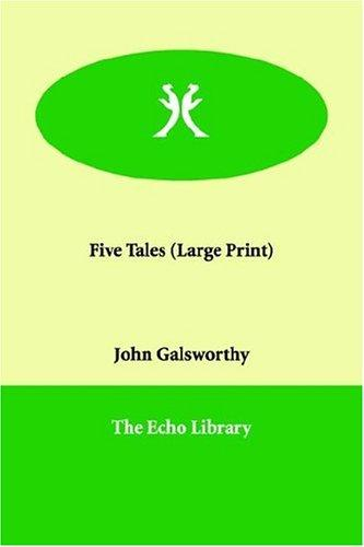 Five Tales (Large Print)