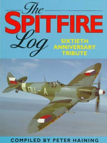 The Spitfire Log by Peter Høeg
