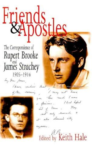 Friends and apostles by Brooke, Rupert