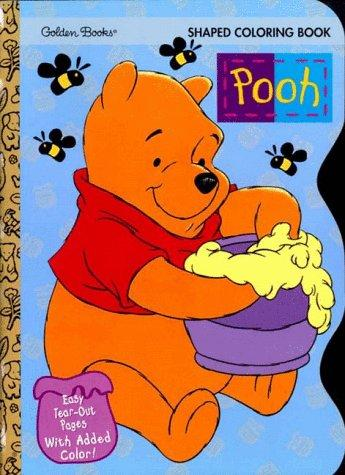 Pooh by Golden Books
