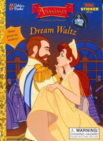 Dream Waltz by Golden Books