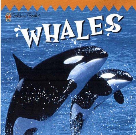 Whales by Golden Books