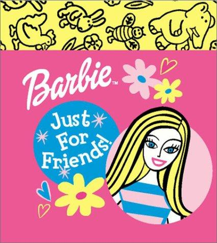 Just for Friends (Key Chain Book) by Golden Books