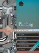 Plumbing Level One by Nccer
