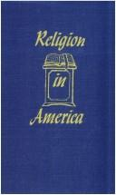 Mystery Hid from All Ages and Generations (Religion in America Series, 1) by Charles Chauncy
