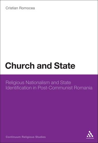 Church and state by Cristian Romocea