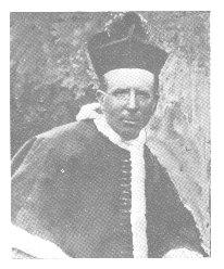 Photo of Patrick Augustine Sheehan
