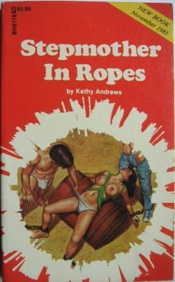 Stepmother in Ropes by Kathy Andrews