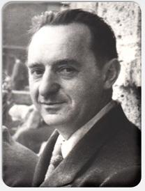 Photo of Hermann Kesten
