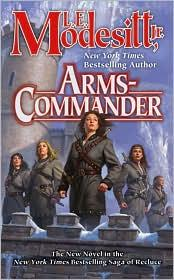 Arms-Commander by
