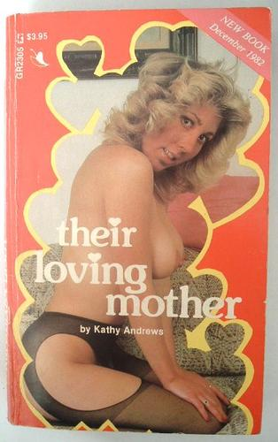 Their Loving Mother by Kathy Andrews