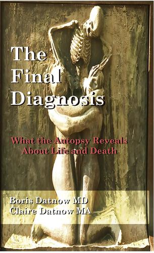 The Final Diagnosis by Boris Datnow, Claire Datnow