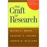 Image 0 of The Craft of Research, Third Edition (Chicago Guides to Writing, Editing, and Pu