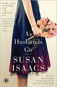 As husbands go by Isaacs, Susan
