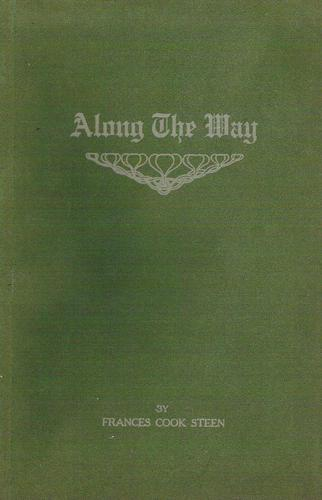 Along the way by Frances Cook Steen