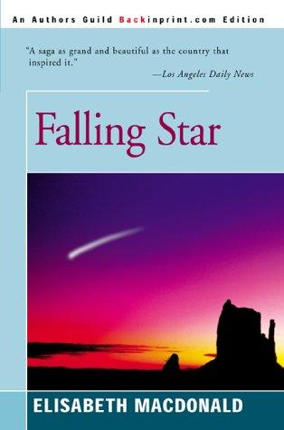 Falling Star by Elisabeth MacDonald