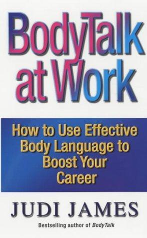 Bodytalk at Work