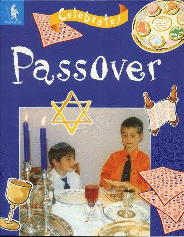 Passover (Celebrate!) by Mike Hurst