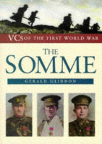 The Somme by Gerald Gliddon