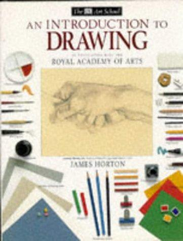 Introduction to Drawing (Art School) by James Horton